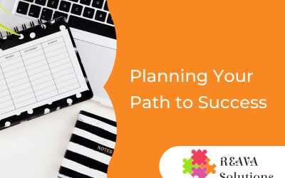 Planning your path to success