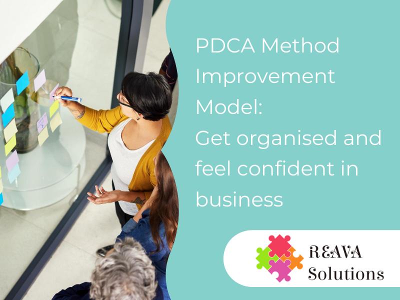 Improvement Model: The PDCA Method